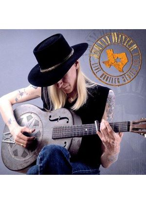 Johnny Winter - Live Bootleg Series, Vol. 8 (Live Recording) (Music CD)