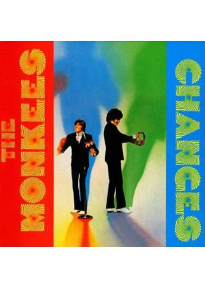Monkees (The) - Changes (Music CD)
