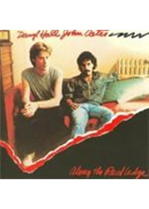 Hall & Oates - Along The Red Ledge [Remastered] (Music CD)