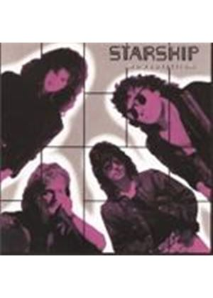 Starship - No Protection And Love Among The Cannibals (Remastered) (Music CD)