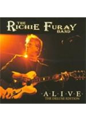 The Richie Furay Band - Alive (The Deluxe Edition) (Music CD)