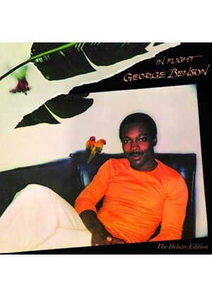 George Benson - In Flight (Remastered/Parental Advisory) [PA] (Music CD)
