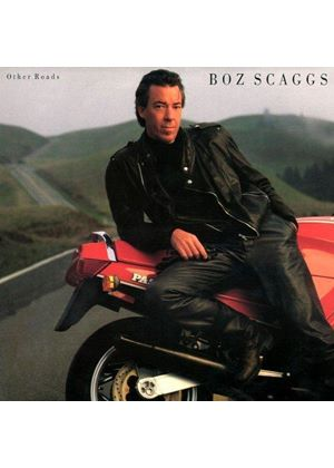 Boz Scaggs - Other Roads (Music CD)