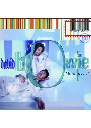 David Bowie - Hours... [Remastered] (Music CD)