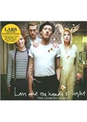 Lars and the Hands of Light - The Looking Glass (Music CD)