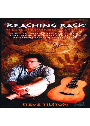 Steve Tilston - REACHING BACK  5CD