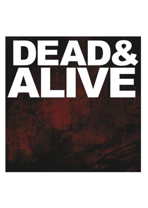 Devil Wears Prada (The) - Dead & Alive (Live Recording/+DVD)