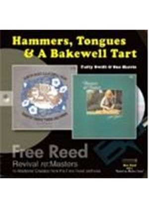 TUFTY SWIFT - HAMMERS TONGUES & BAKEWELL TART