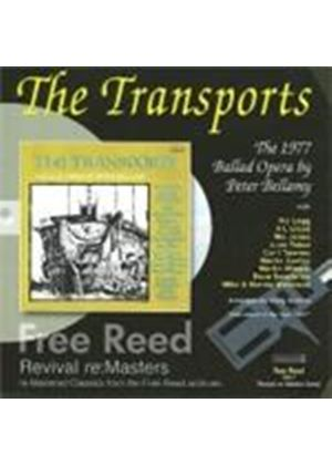 Peter Bellamy - The Transports