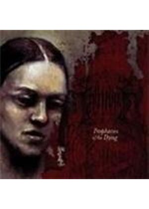 Enthral - Prophecies Of The Dying (Music CD)