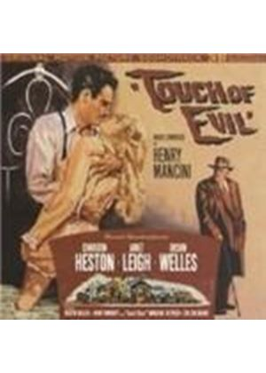 Various Artists - Touch Of Evil, A