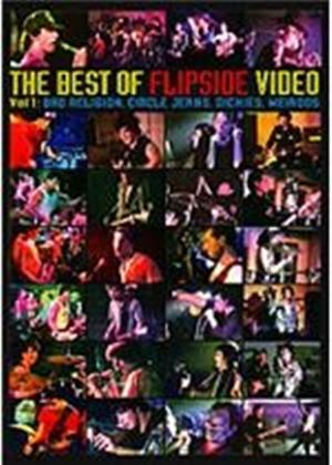 Flipside - Best Of Vol.1