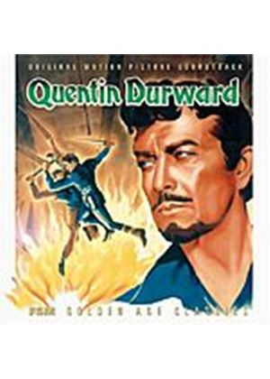 Original Soundtrack - Quentin Durwood (Music CD)