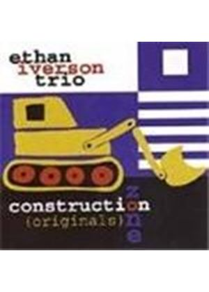 Ethan Iverson Trio - Construction Zone