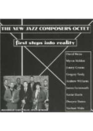 New Jazz Composers Octet - First Steps Into Reality