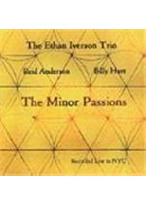 Ethan Iverson Trio (The) - Minor Passions, The