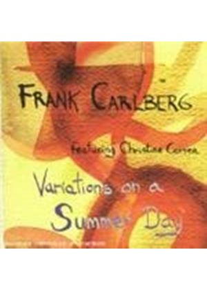 Frank Carlberg - Variations On A Summer Day
