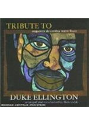 Orquestra De Cambra Teatre Lluire - Tribute To Duke Ellington