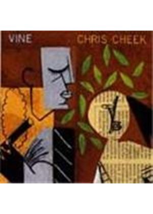 Chris Cheek - Vine