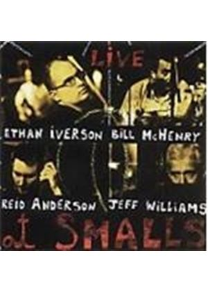 Ethan Iverson & Bill McHenry/Reid Anderson - Live At Smalls