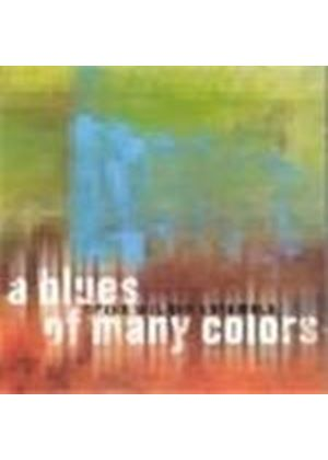 Spike Wilner Ensemble - Blues Of Many Colours, A