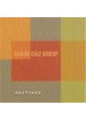 Ramon Diaz Group (The) - Sketches