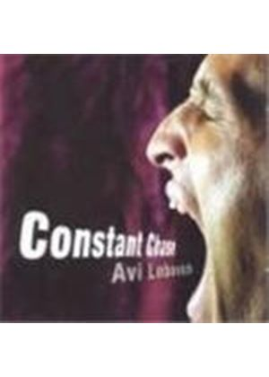 Avi Lebovich - Constant Chase