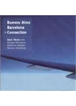 Various Artists - Buenos Aires (Barcelona Collection)