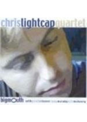Chris Lightcap Quartet - Bigmouth