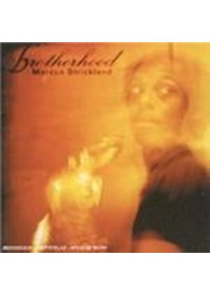 Marcus Strickland - Brotherhood