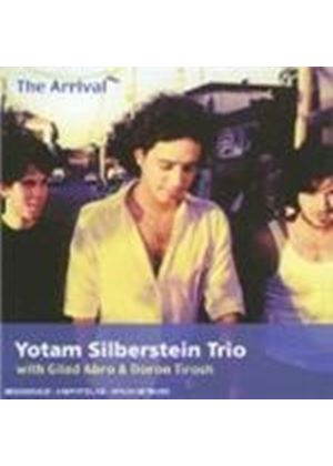 Yotam Silberstein Trio - The Arrival [Spanish Import]