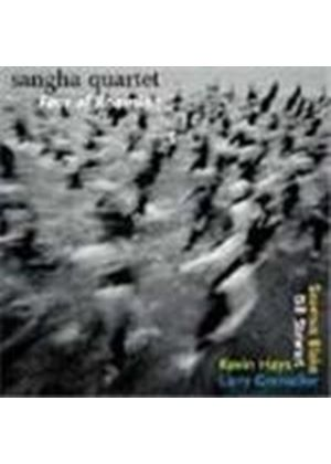 Sangha Quartet - Fear Of Roaming