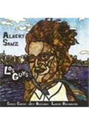 Albert Sanz - Los Guys