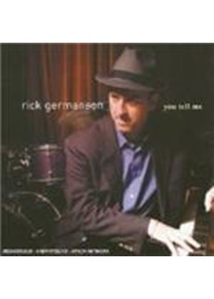 Rick Germanson - You Tell Me