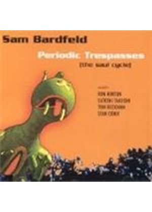 Sam Barfield - Periodic Trespasses