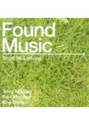 Scott McLemore & Tony Malaby - Found Music