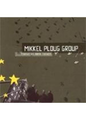 Mikkel Ploug Group - Featuring Mark Turner