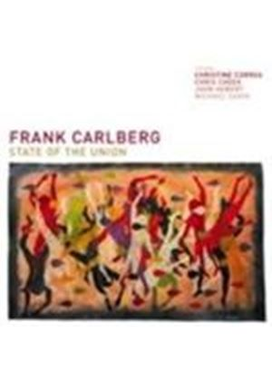Frank Carlberg - State Of The Union