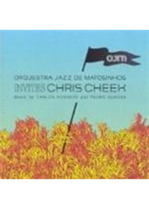 Orquestra Jazz De Matosihos - Invites Chris Cheek