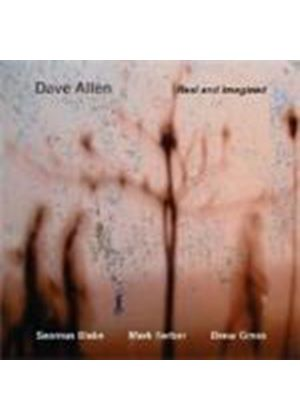 Dave Allen/Seamus Blake - Real And Imagined [Spanish Import]