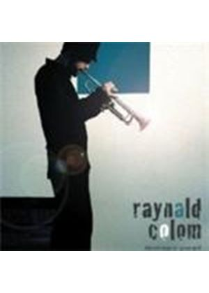 Raynald Colom - Sketches Of Groove [Spanish Import]