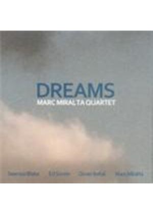 Marc Miralta Quartet & Seamus Blake - Dreams (Music CD)