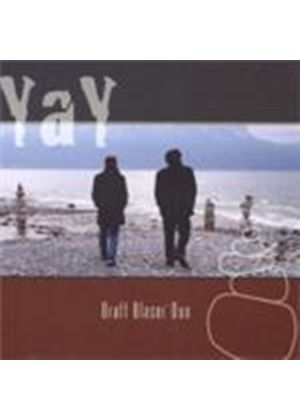Braser, Braff Duo - Yay (Music CD)