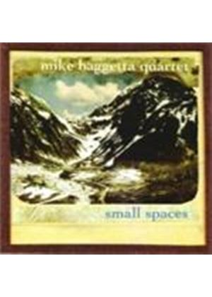Mike Baggetta Quartet - Small Spaces (Music CD)
