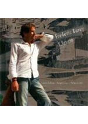 Frederic Borey - Lines (Music CD)