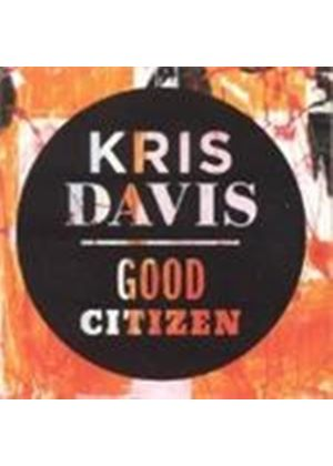 Kris Davis - Good Citizen (Music CD)
