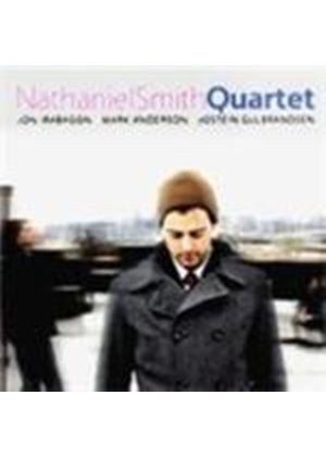 Nathaniel Smith Quartet - Nathaniel Smith Quartet (Music CD)