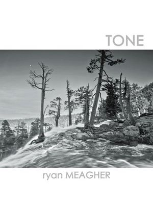 Ryan Meagher - Tone (Music CD)