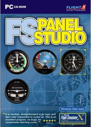 FS Panel Studio (PC)