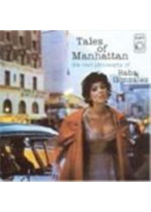Babs Gonzales - Tales Of Manhattan (The Cool Philosophy Of Babs Gonzales)